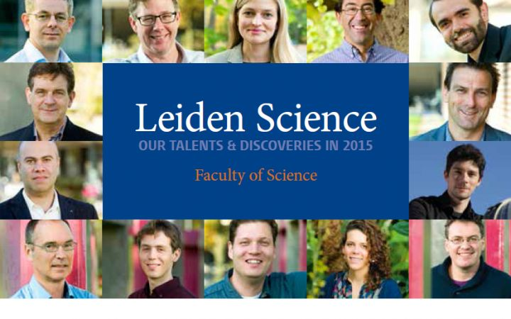 Talents & Discoveries (in English)